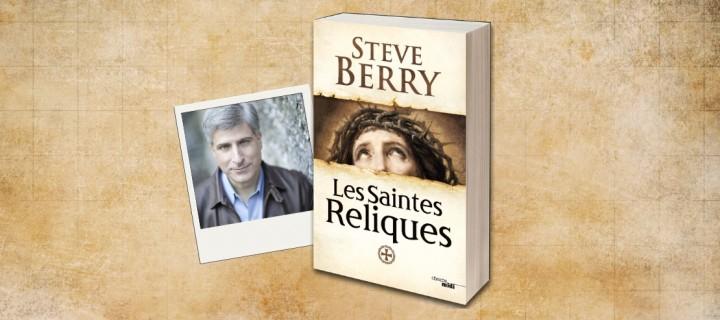 """""""Les Saintes Reliques"""" : captivant voyage en terre ésotérique"""