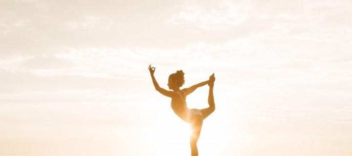 Le Yoga, voie royale vers la pleine santé !