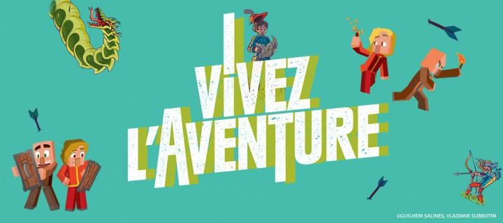 """""""Vivez l'Aventure"""" : le renouveau d'une collection née il y a 35 ans"""