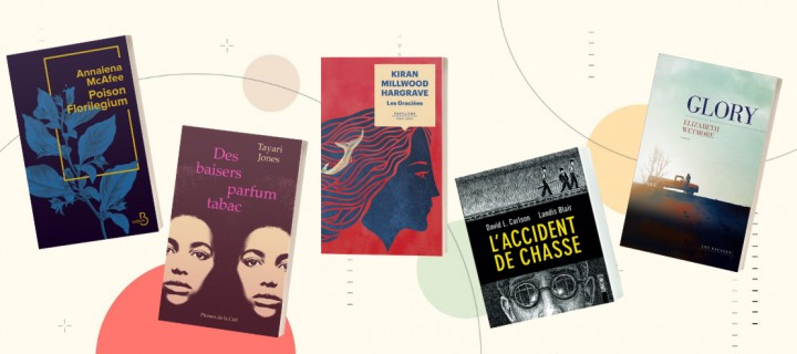 Rentrée littéraire 2020 : les romans étrangers se dévoilent