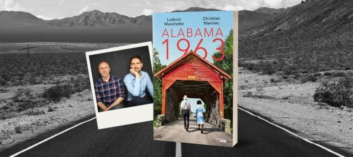 """""""Alabama 1963"""", les auteurs partent en tournée"""