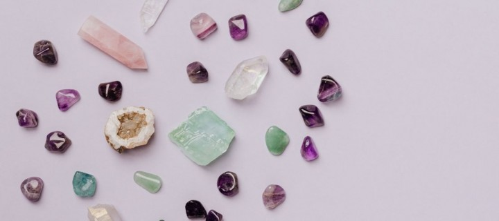 Les cristaux, des alliés pour votre vie quotidienne