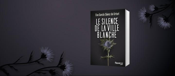 """Saurez-vous traquer le brillantissime serial-killer du nouveau thriller """"Le Silence de la ville blanche""""?"""