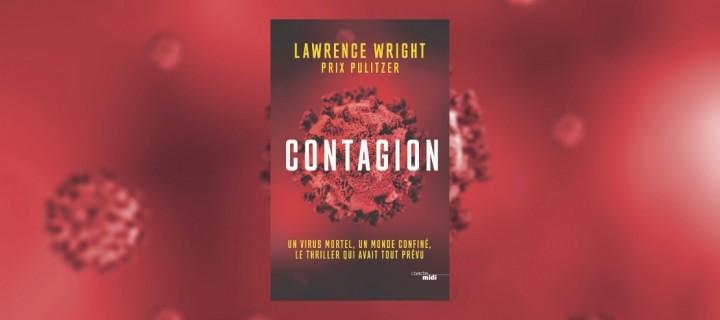 """""""Contagion"""" : corps à corps avec un virus plus vrai que nature"""