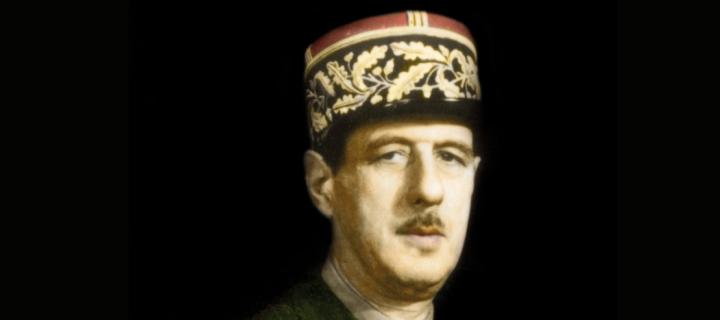 10 biographies de référence à découvrir à l'occasion de la commémoration du 50ème anniversaire de la mort de Charles de Gaulle