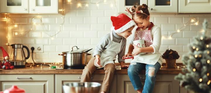 5 activités pour préparer Noël en famille