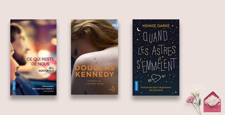 Et si on s'aimait ? 12 romances contemporaines à dévorer