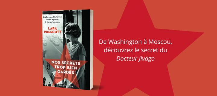 """""""Nos secrets trop bien gardés"""" : unpage-turnerlittéraire remarquable"""