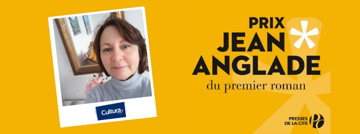 Une lectrice intègre le jury du prix Jean Anglade du premier roman