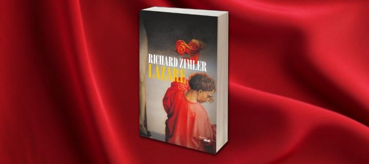 """""""Lazare"""", un palpitant thriller biblique"""