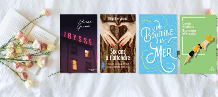 Saint-Valentin, 34 livres pour parler d'amour