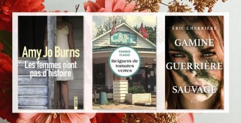 Girls Power : 31 romans aux héroïnes fortes et indépendantes