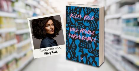 Kiley Reid : « Ce qui m'obsède, c'est de donner une description sincère du comportement humain »