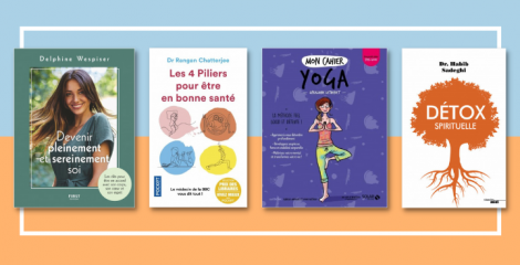 Fête des mères : 19 livres pour la chouchouter