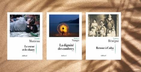 Lectures d'été : 8 livres qui invitent à l'évasion