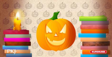 Adolescents : 13 livres jeunesse terrifiants pour Halloween
