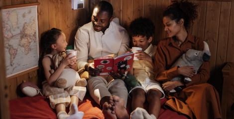 Vacances de la Toussaint: on fait le plein d'idées pour occuper vos enfants !
