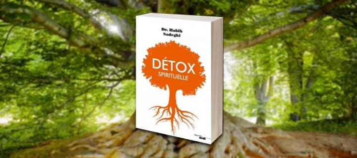 """""""Détox spirituelle"""" : les bons maux du Docteur Sadeghi"""