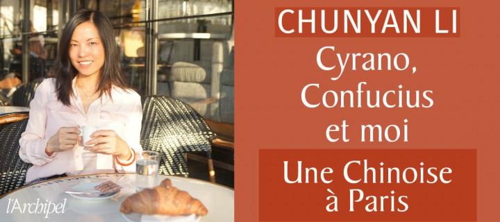 Les mémoires d'une chinoise à Paris par Chunyan Li