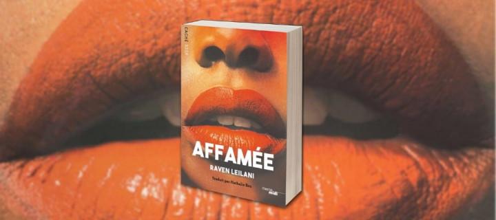 """""""Affamée"""" : truculent portrait d'une Amérique en peine"""