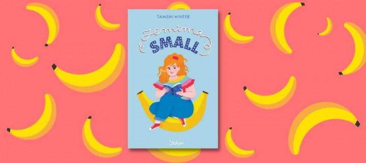 Jemima Small : un roman touchant et drôle sur l'acceptation de soi