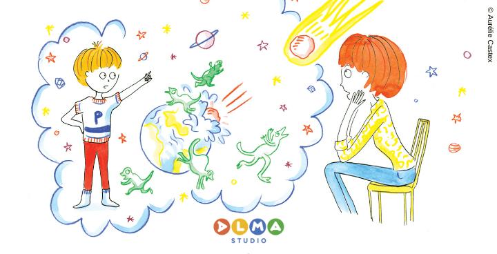Les petites bêtises de Pablo : des histoires à lire… et à écouter !