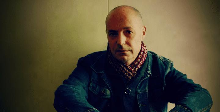 Stéphane Poirier, lauréat du prix Jean Anglade 2021 du premier roman