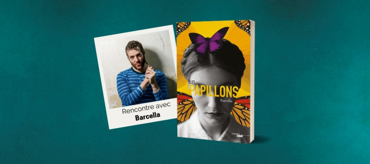 Barcella : « Écrire un roman est une marche intérieure, silencieuse »