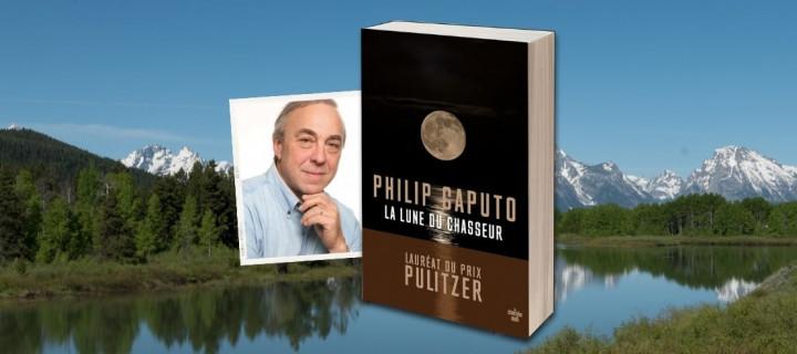 """""""La Lune du chasseur"""" : poignantes nouvelles d'Amérique"""