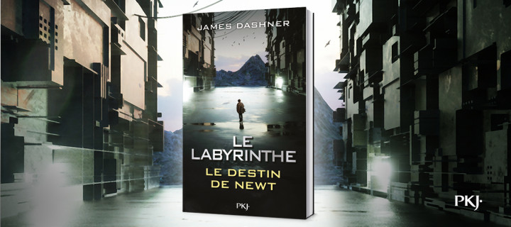 Découvrez le destin de Newt dans ce spin-off inédit du Labyrinthe !