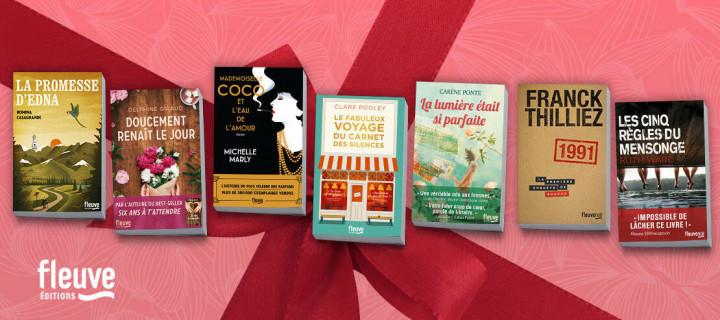 Fête des Mères : 7 livres à offrir pour combler toutes les mamans