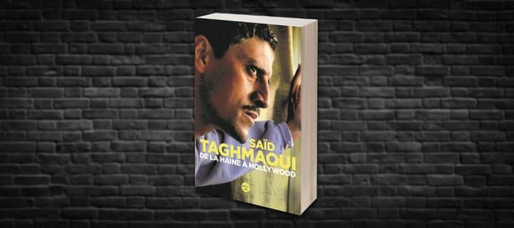 """""""De La Haine à Hollywood"""" : la grande confession de Saïd Taghmaoui"""