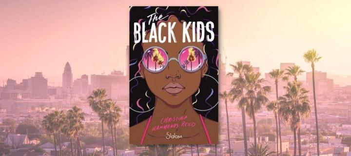 """""""Black Kids"""" : Kanelle Valton et l'importance du rôle de """"sensitivity reader"""""""