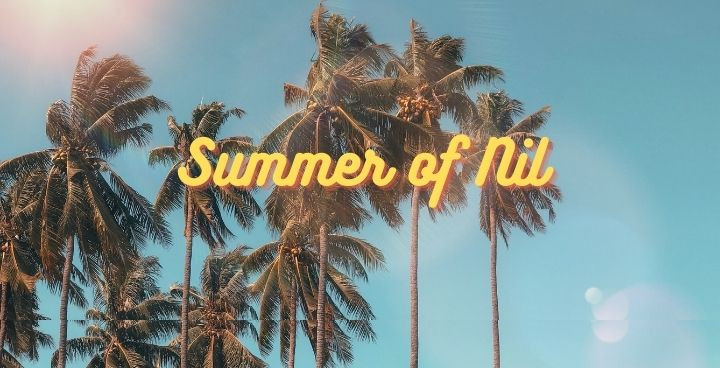 Summer is coming !