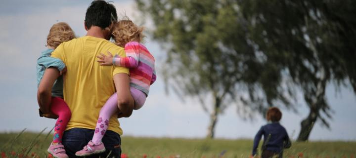 Et si vous arrêtiez de vouloir être un parent parfait ?