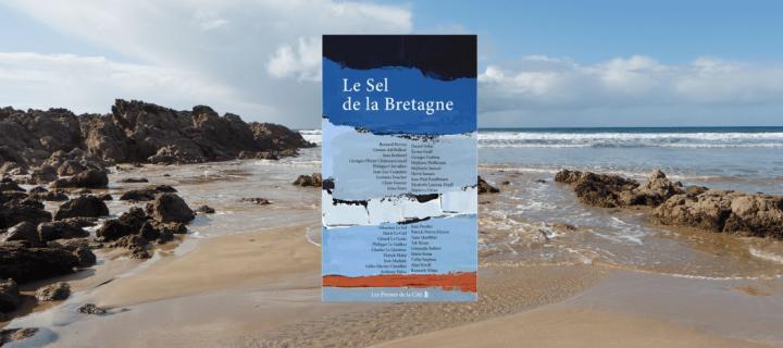 """Trois raisons de lire """"Le Sel de la Bretagne"""""""