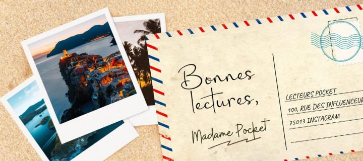 23 livres pour faire le tour du monde cet été