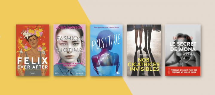 Sujets de société : 14 romans young adult qui ont trouvé les mots justes