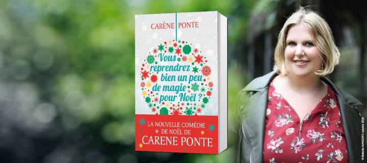 """""""Je suis assez persuadée que l'amitié est un sentiment puissant"""" Carène Ponte"""