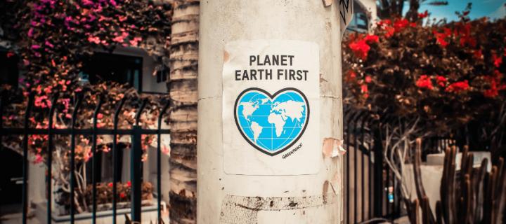 Manifeste pour un éveil des consciences face au défi climatique