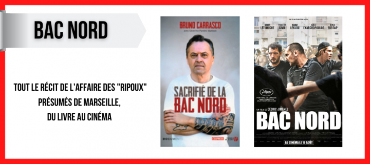 Bac Nord, l'affaire des « ripoux » présumés de Marseille