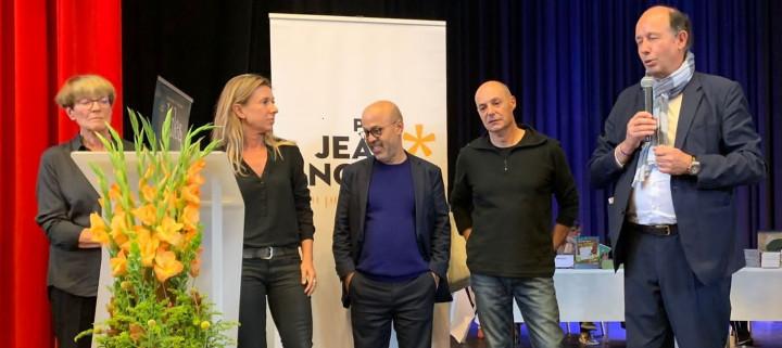 Remise du Prix Jean Anglade 2021