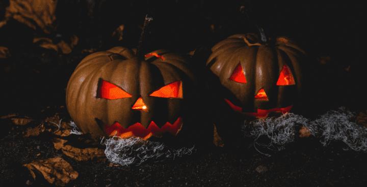 14 idées pour une soirée Halloween inoubliable