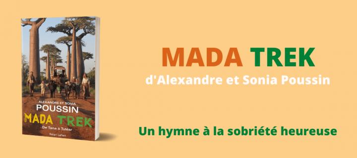 """Découvrez """"MadaTrek"""", un hymne à la sobriété heureuse bientôt diffusé à la télévision"""