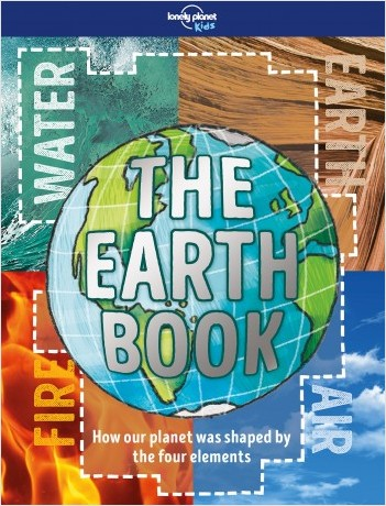 The Big Earth Book - 1ed - Anglais