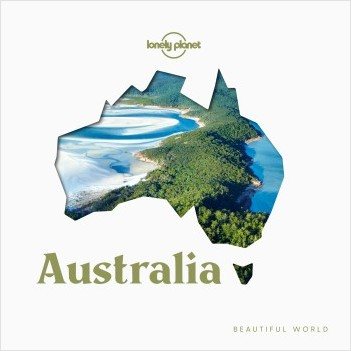 Beautiful World Australia - 1ed - Anglais