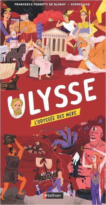 Ulysse - l'Odyssée des mers - Documentaire dès 9 ans