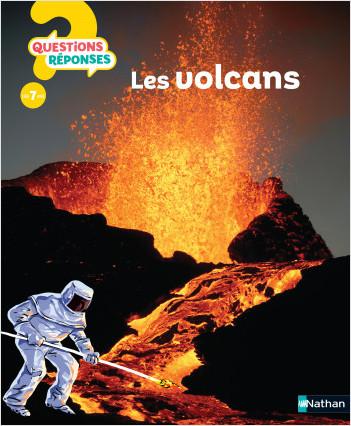 Les volcans - Questions/Réponses - doc dès 7 ans
