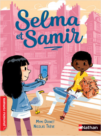 Selma et Samir - Roman - De 7 à 11 ans