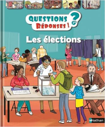 Les élections - Questions/Réponses - doc dès 7 ans